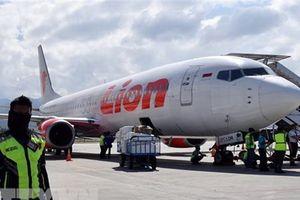 Điều tra đặc biệt hoạt động của Hãng hàng không Lion Air