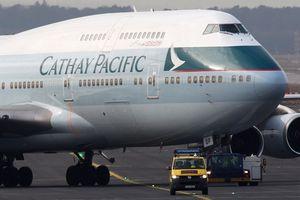 Cathay Pacific bị điều tra liên quan đến vụ rò rỉ dữ liệu 9,4 triệu khách hàng