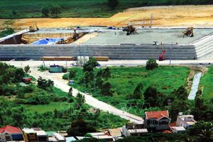 Việt Nam - Hoa Kỳ phối hợp xử lý 'điểm nóng' dioxin ở khu vực sân bay Đà Nẵng