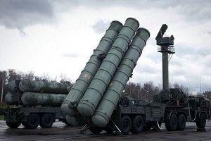 Syria: Tuyên bố sốc về khả năng Israel tiêu diệt S-300 và sai lầm của Nga
