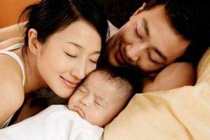 Chồng tinh trùng yếu, vợ kinh nguyệt không đều: Vẫn đón bé trai kháu khỉnh sau 3 năm đợi chờ