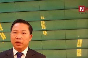 ĐBQH Lưu Bình Nhưỡng nói về thông tin phản hồi của bộ Công an sau phát ngôn 'dậy sóng'