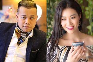 Đạo diễn Nguyễn Love: 'Người ta đồn tôi và Lan cave yêu nhau'