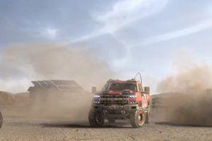 Chevrolet Silverado ZH2: 'Vua Offroad' thách thức mọi địa hình