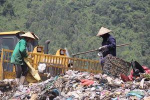 Bãi rác hôi thối nhất Đà Nẵng: Tìm cách giảm ô nhiễm