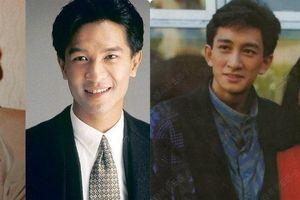 Những mối tình 'điên loạn' của 'Mỹ nhân phim Châu Tinh Trì' Lam Khiết Anh