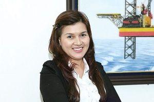Sếp Dầu khí sang làm Phó Tổng Vietjet