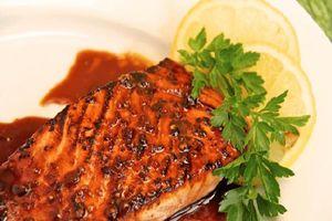 Chế độ ăn nhiều cá giúp chống hen suyễn