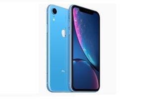 Apple bất ngờ cắt giảm sản xuất iPhone XR