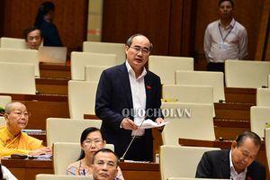 Bí thư TP Hồ Chí Minh: Đại học 'không có chủ' rất nguy hiểm