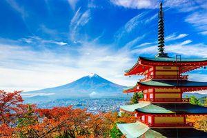 8 điều độc lạ chỉ có ở Nhật Bản