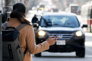 Mỹ: Xe công nghệ 'giật khách' xe công cộng