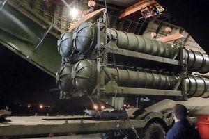 Israel đe dọa tấn công hệ thống S-300 của Syria