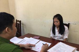 Hưng Yên: 'Góa phụ' 5 con bị khởi tố về tội tràng trữ trái phép chất ma túy