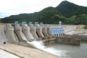 Công ty Khai thác công trình thủy lợi Bình Định sử dụng nước 'chui' 2 hồ Định Bình và Văn Phong