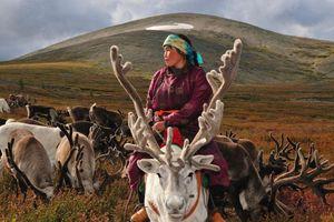 Kazakhstan: Thế vận hội dành riêng cho dân du mục