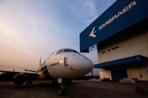 Embraer và American Airlines ký thỏa thuận sản xuất máy bay chở khách