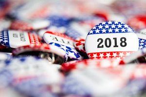 Giá vàng ngày 6/11: Thị trường nín thở trước thềm bầu cử Mỹ