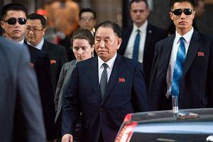 Ngoại trưởng Mỹ sẽ gặp mặt trợ thủ đắc lực của Chủ tịch Triều Tiên