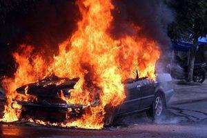 Nguyên nhân khiến ô tô của bạn bị cháy và cách phòng ngừa