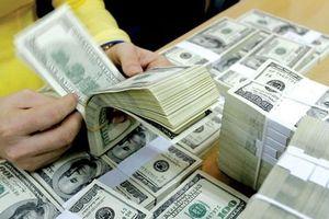 10 tháng, giải ngân khoảng 1.550 triệu USD vốn vay nước ngoài