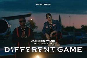 Jackson (GOT7) khiến fan bấn loạn khi hé lộ dự án âm nhạc khủng kết hợp cùng rapper Gucci Mane