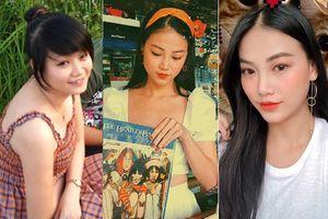 Không ai khác, Miss Earth Phương Khánh chính là ca dậy thì thành công nhất nhì showbiz Việt