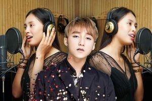 Xem Clip cover nhạc Sơn Tùng hot nhất hôm nay: Chủ nhân chính là Hoa hậu Tiểu Vy!