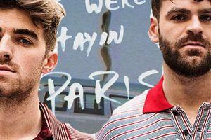 The Chainsmokers sẽ sản xuất một bộ phim dựa trên ca khúc 'Paris' của họ