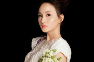 Bảo Thanh ngồi 'ghế nóng' cuộc thi Người mẫu Quý bà Việt Nam 2018