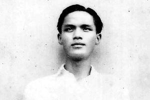 Trò chuyện về nhà thơ 'Chùa Hương' Nguyễn Nhược Pháp
