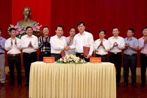 Yên Bái và Sơn La thống nhất địa giới hành chính giữa hai tỉnh