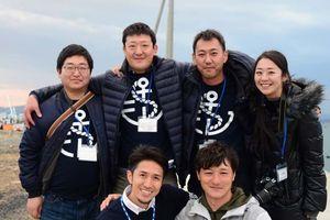 Những người bạn Fisherman Japan