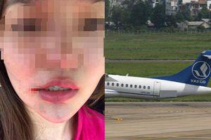 Hai nữ tiếp viên hàng không đánh nhau ở sân bay Tân Sơn Nhất