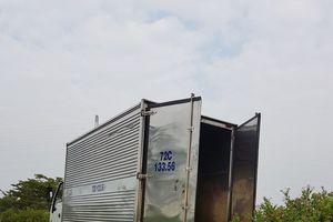 TP. Vũng Tàu: Kiên quyết xử lý nạn xả thải trộm trên sông Dinh