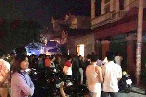 Hưng Yên: Truy bắt nam thanh niên đột nhập vào nhà trộm cắp, sát hại nữ giáo viên