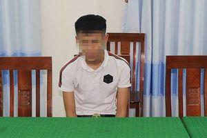 Quảng Nam: Thanh niên dựng kịch bị bắt, đòi ba mẹ chuộc 150 triệu