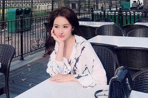 Nhan sắc kiêu sa của hot girl 9X suýt thành chị dâu của Bảo Thy
