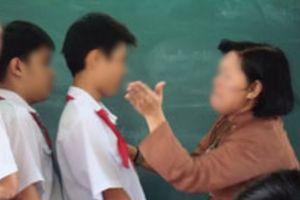 Đánh mắng trẻ không có tác dụng dạy dỗ mà là đang bạo hành trẻ nhỏ