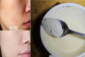 Nghiền mịn viên vitamin B1 để đắp mặt theo 2 công thức này, da đen bẩm sinh hay do cháy nắng cũng trở nên trắng hồng