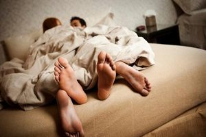 Những cách đơn giản giúp nam giới tăng số lượng và chất lượng tinh trùng