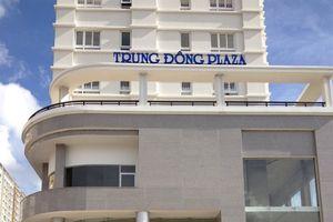 Chung cư Trung Đông Plaza 18 tầng ở TP. HCM sắp bị thu giữ để siết nợ