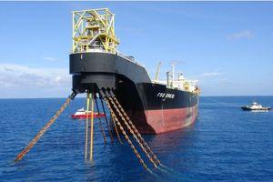PVS trúng gói thầu 176 triệu USD tại cụm mỏ Sao Vàng, Đại Nguyệt
