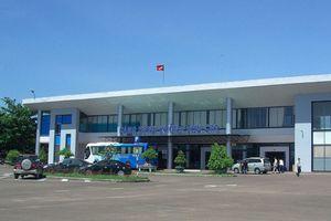 Bình Định 'xin' khai thác các chuyến bay quốc tế đến Phù Cát