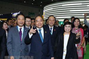 Thủ tướng mong muốn DN các nước hiểu hơn về tiềm năng Việt Nam