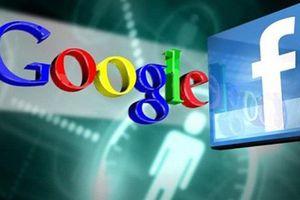 Facebook, Google phải lưu trữ dữ liệu và đặt văn phòng tại Việt Nam?