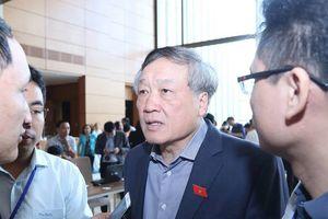 Chánh án Nguyễn Hòa Bình: Sẽ xem lại vụ án tài xế xe container đâm Innova