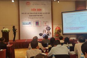 Doanh nghiệp Nhà nước: Vốn lớn nhưng hiệu quả hoạt động sản xuất kinh doanh thấp