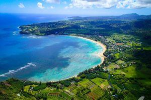 Khám phá top 8 bãi biển đẹp nhất ở Hawaii