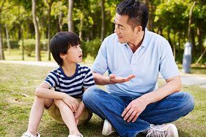 Đừng xem thường các mối quan hệ của con trẻ